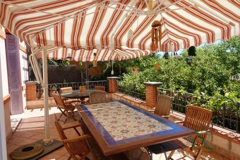 Vente de prestige maison / villa Bormes les mimosas 1850000€ - Photo 7