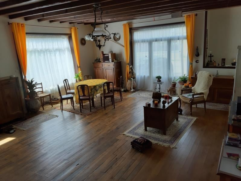 Sale house / villa Gipcy 96300€ - Picture 1