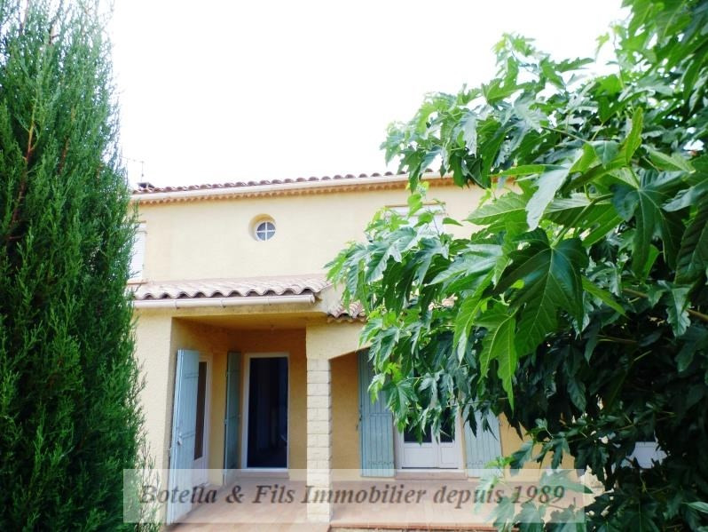 Verkoop  huis Bagnols sur ceze 235000€ - Foto 1