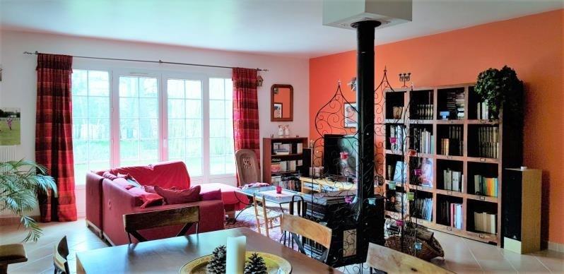 Vente maison / villa Vannes sur cosson 220500€ - Photo 7