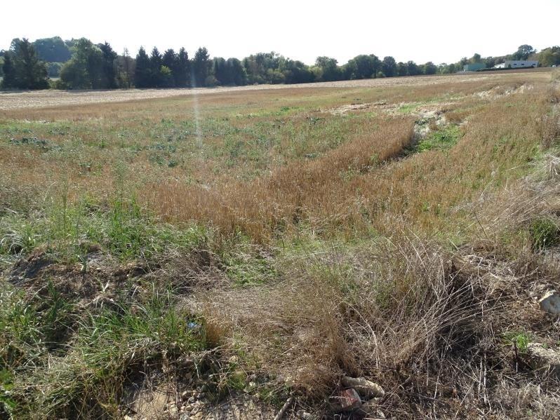 Vente terrain Bornel 145000€ - Photo 1