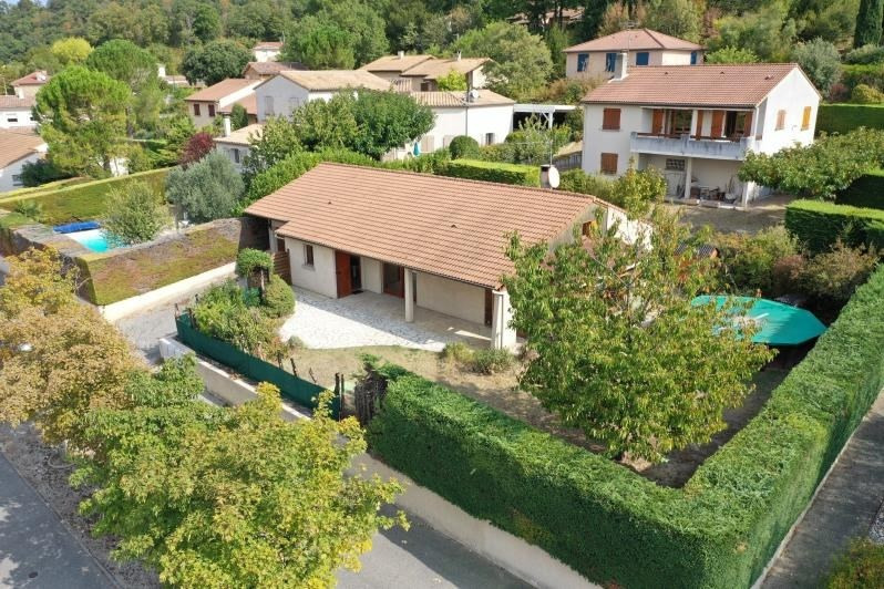 Sale house / villa Chabeuil 298000€ - Picture 1