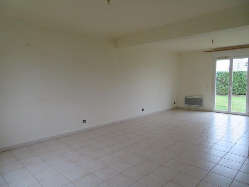 Vente maison / villa Le neubourg/vitot 184000€ - Photo 4