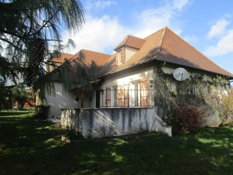 Vente maison / villa Mussidan 185 000€ - Photo 1