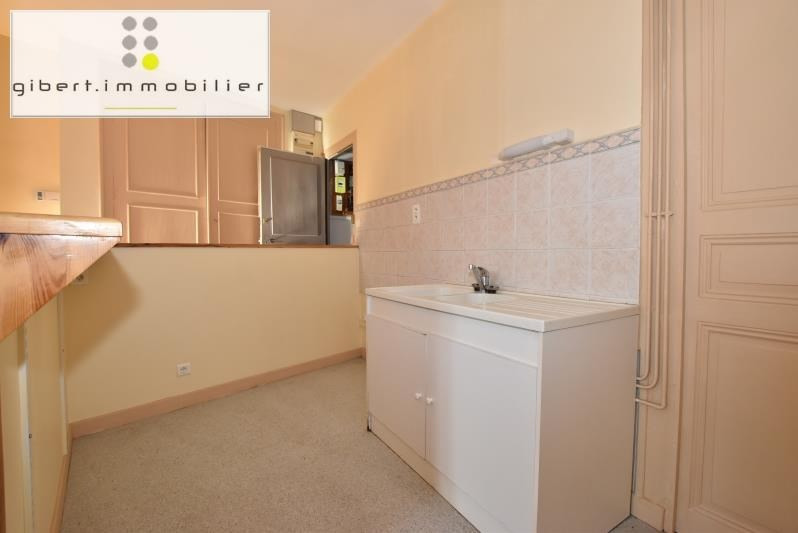 Location appartement Le puy en velay 363,79€ CC - Photo 3