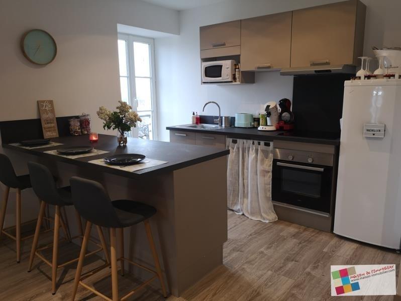 Rental apartment Cognac 615€ CC - Picture 2