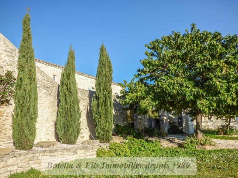 Verkoop van prestige  huis Uzes 1590000€ - Foto 2