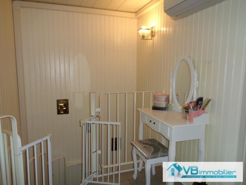 Sale house / villa La queue en brie 272800€ - Picture 5