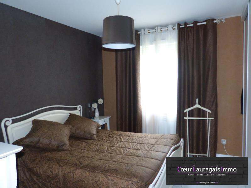 Rental house / villa Quint-fonsegrives 1115€ CC - Picture 3