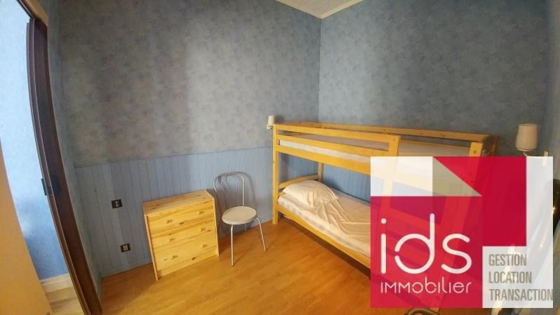 Vente appartement Allevard 71 000€ - Photo 4
