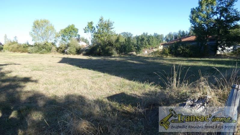 Vente terrain Neronde sur dore 68670€ - Photo 1
