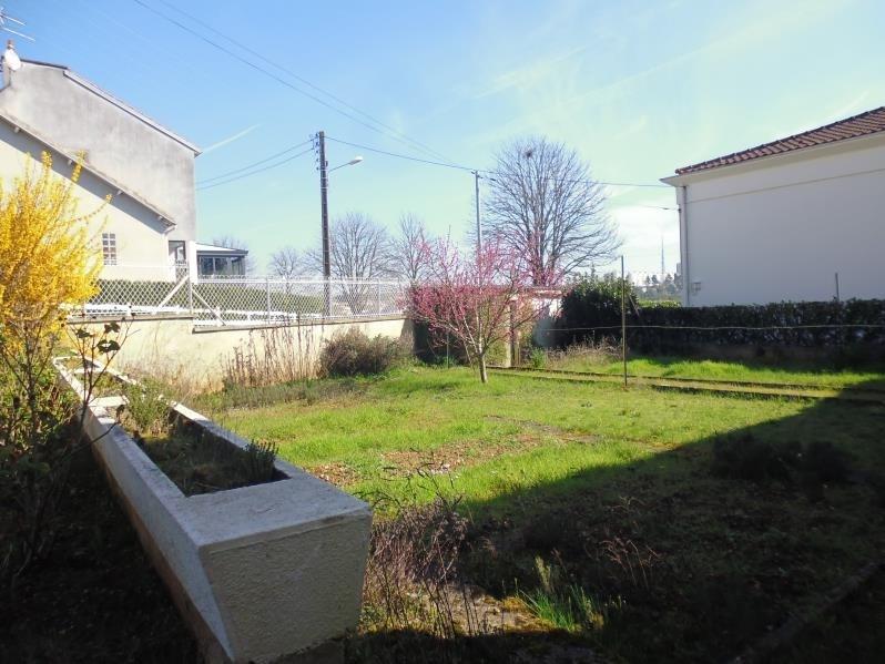 Venta  casa Poitiers 147000€ - Fotografía 3