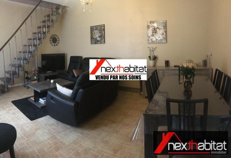 Vente maison / villa Le raincy 292000€ - Photo 2