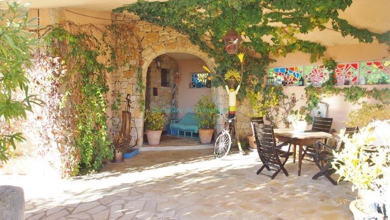 Vente de prestige maison / villa Saint cezaire sur siagne 790000€ - Photo 12