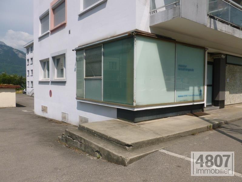 Vente bureau Marnaz 50000€ - Photo 1