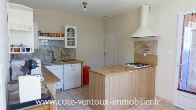 Vente maison / villa Aubignan 325000€ - Photo 6