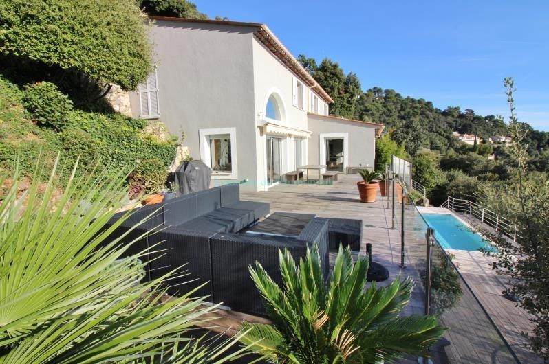 Vente de prestige maison / villa Grasse 845000€ - Photo 2