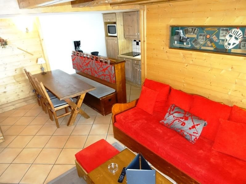 Vente de prestige appartement Les arcs 370 000€ - Photo 9