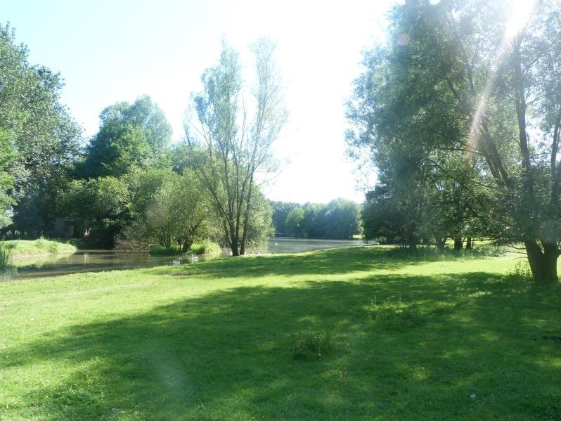 Sale site Charny oree de puisaye 169100€ - Picture 3