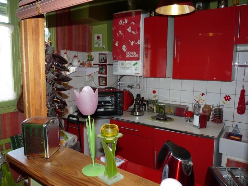 Sale apartment Agen 49 500€ - Picture 2