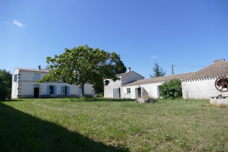 Deluxe sale house / villa Barzan 574800€ - Picture 1