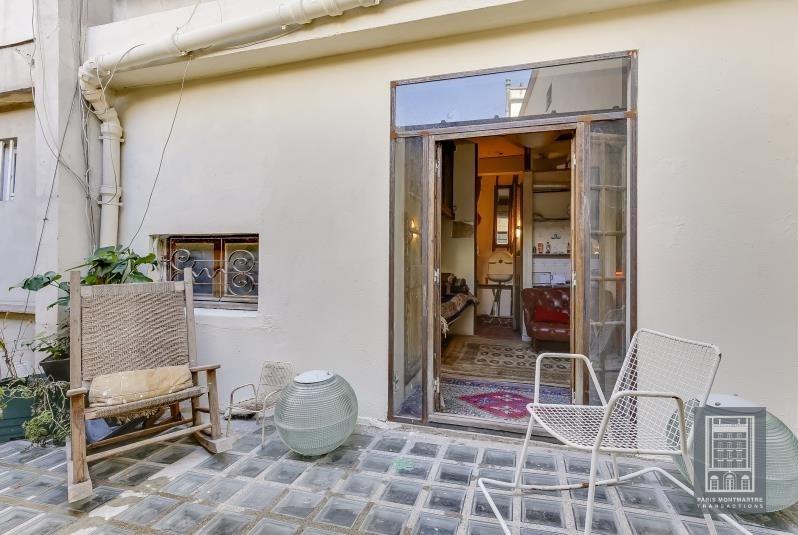 Sale apartment Paris 18ème 885000€ - Picture 4