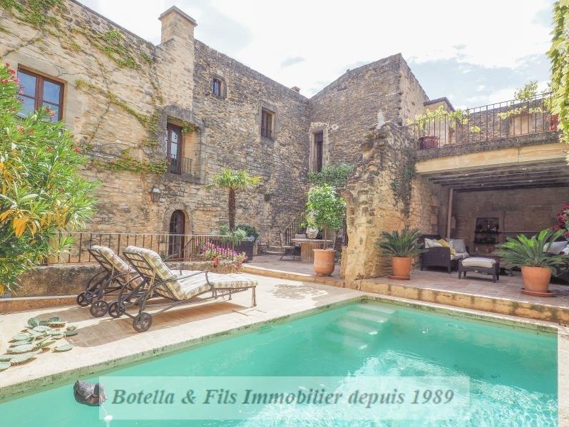 Vente de prestige maison / villa Uzes 995000€ - Photo 15