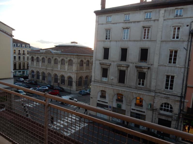 Sale apartment Vienne 200000€ - Picture 7