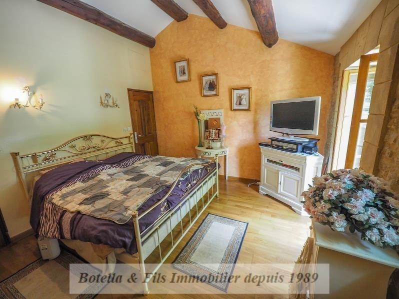 Vente maison / villa Uzes 420000€ - Photo 10