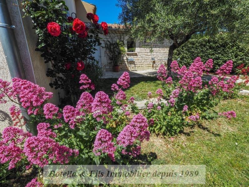 Vente maison / villa Barjac 239000€ - Photo 14