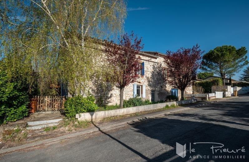 Revenda casa Albi 315000€ - Fotografia 1
