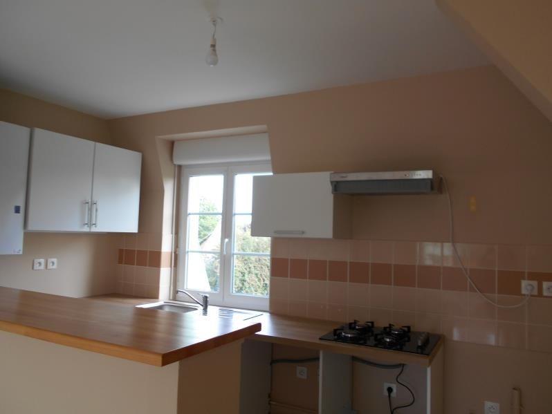 Location appartement Fauville en caux 690€ CC - Photo 2