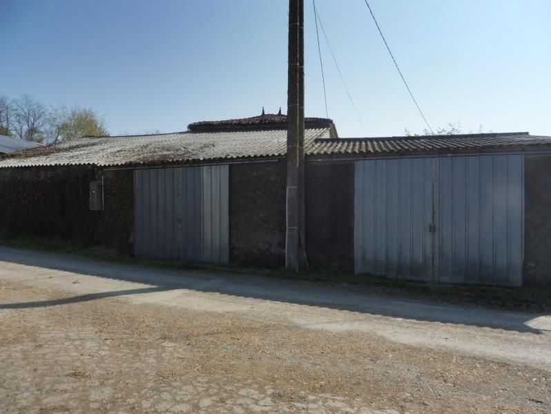 Vente maison / villa Beausse 96500€ - Photo 8
