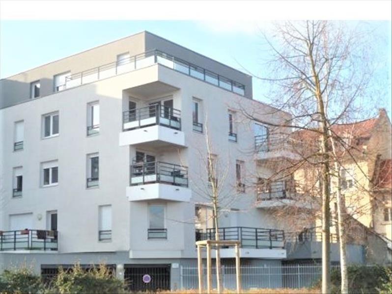 Sale apartment Strasbourg 118000€ - Picture 1