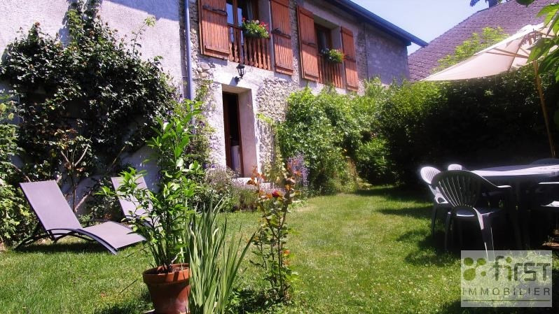 Vente maison / villa Chilly 332 000€ - Photo 1