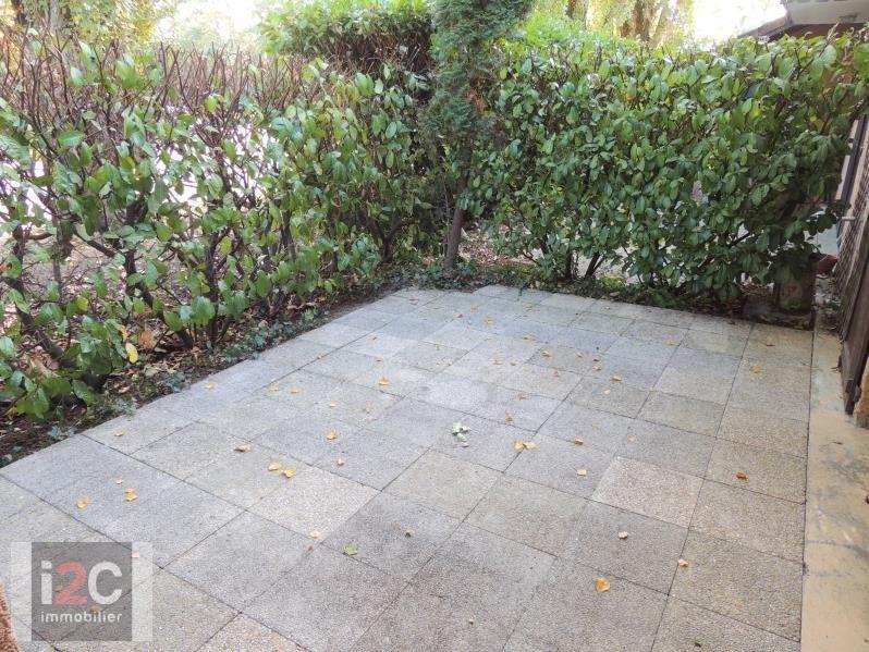 Sale house / villa Ferney voltaire 443000€ - Picture 9