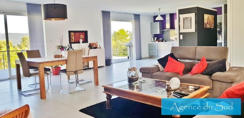 Vente de prestige maison / villa Aubagne 582000€ - Photo 8