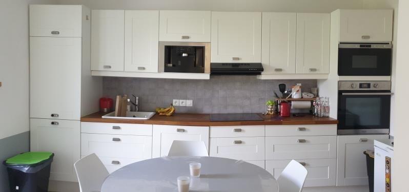 Sale house / villa St jean de la motte 215000€ - Picture 4