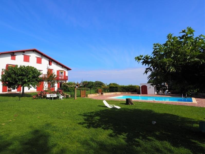 Sale apartment Urrugne 216000€ - Picture 2