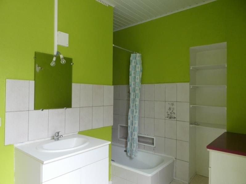 Rental house / villa Chalmaison 780€ CC - Picture 6