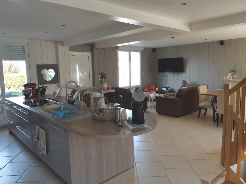 Vente maison / villa Blois 212 000€ - Photo 1
