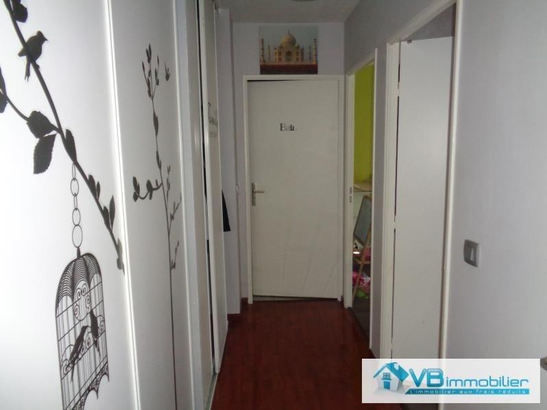 Sale apartment Savigny sur orge 192400€ - Picture 5