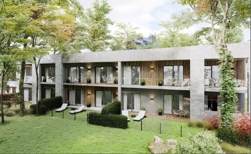Sale apartment Pau 258500€ - Picture 1