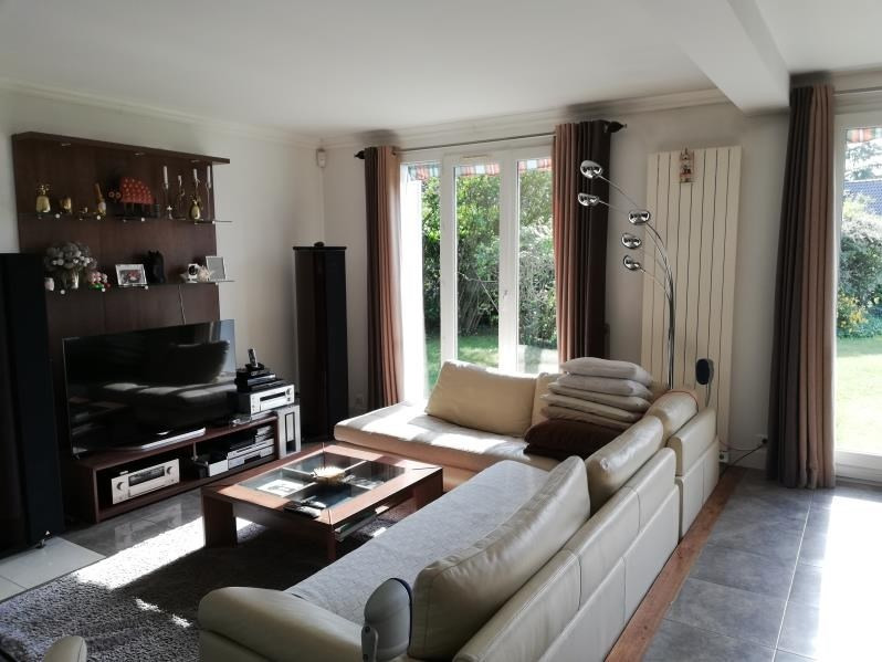 Venta  casa Gif sur yvette 540000€ - Fotografía 5