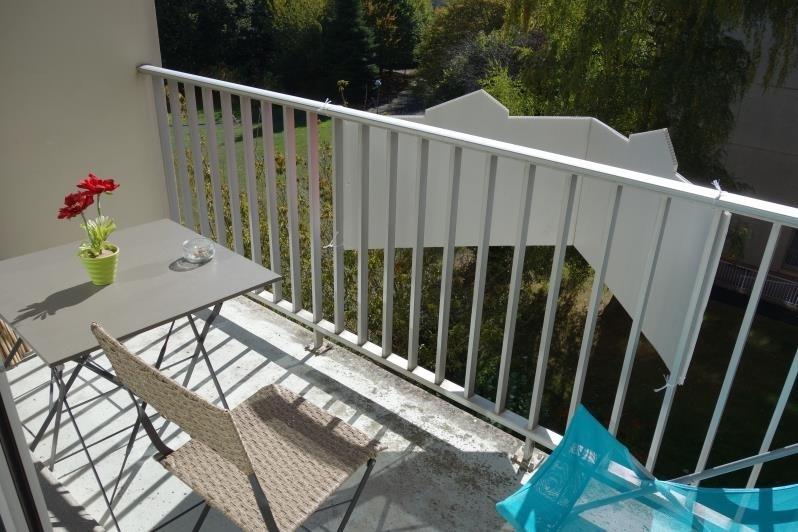 Vente appartement Caen 140400€ - Photo 3