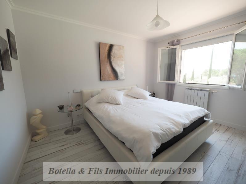 Vitalicio  casa Goudargues 226000€ - Fotografía 7