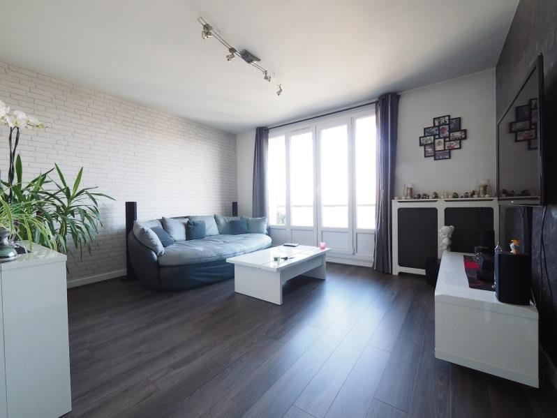 Sale apartment Bois d'arcy 157 500€ - Picture 1