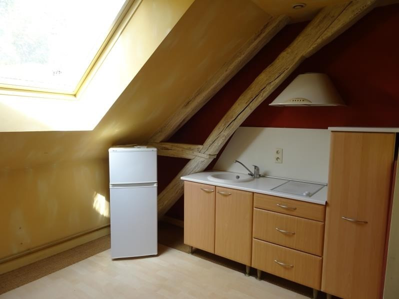 Rental apartment Troyes 420€ CC - Picture 2