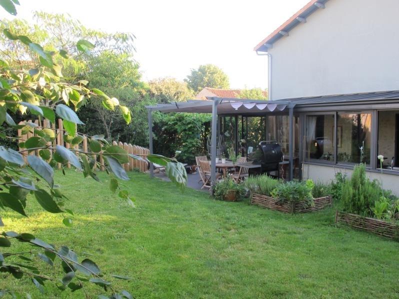 Location maison / villa Nieuil l espoir 800€ CC - Photo 5