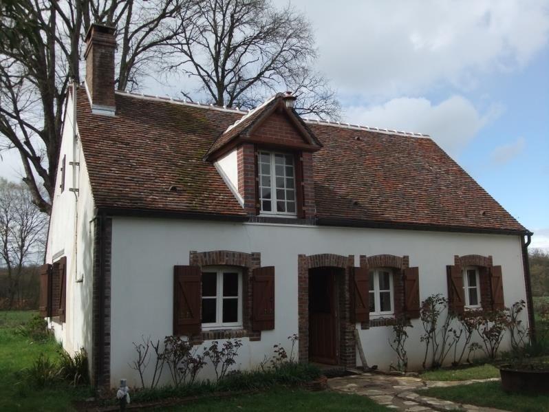 Sale house / villa Villiers st benoit 265000€ - Picture 2